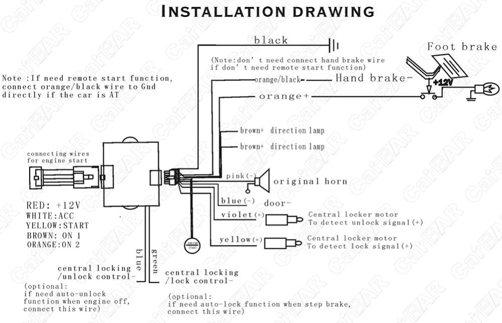 Push On Start Stop Switch Wiring Diagram Wiring Diagram