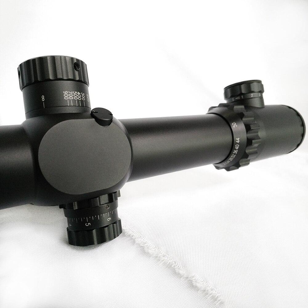 telescopic sight