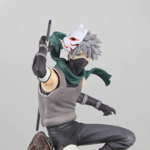 Limited Edition Kakashi Hatake Model (26 CM)