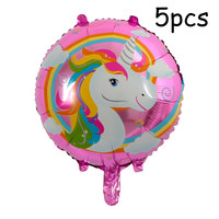 unicorn-5pcs-18inch-11