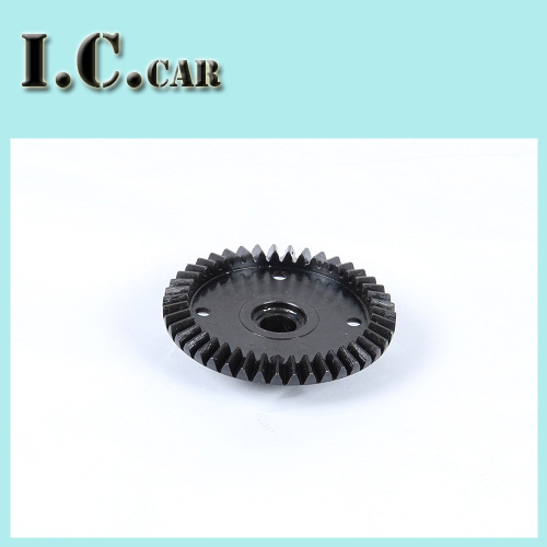 ФОТО large front differential gear  for losi 5ive part rovan lost 5t parts