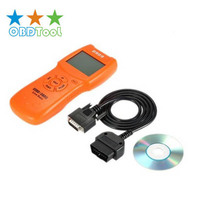 New D900 Car Detector D909 OBD2 SCANNER Diagnostic Tool Reading Erase Trouble Codes Reset MIL for Almost All Car After 1996 JC15