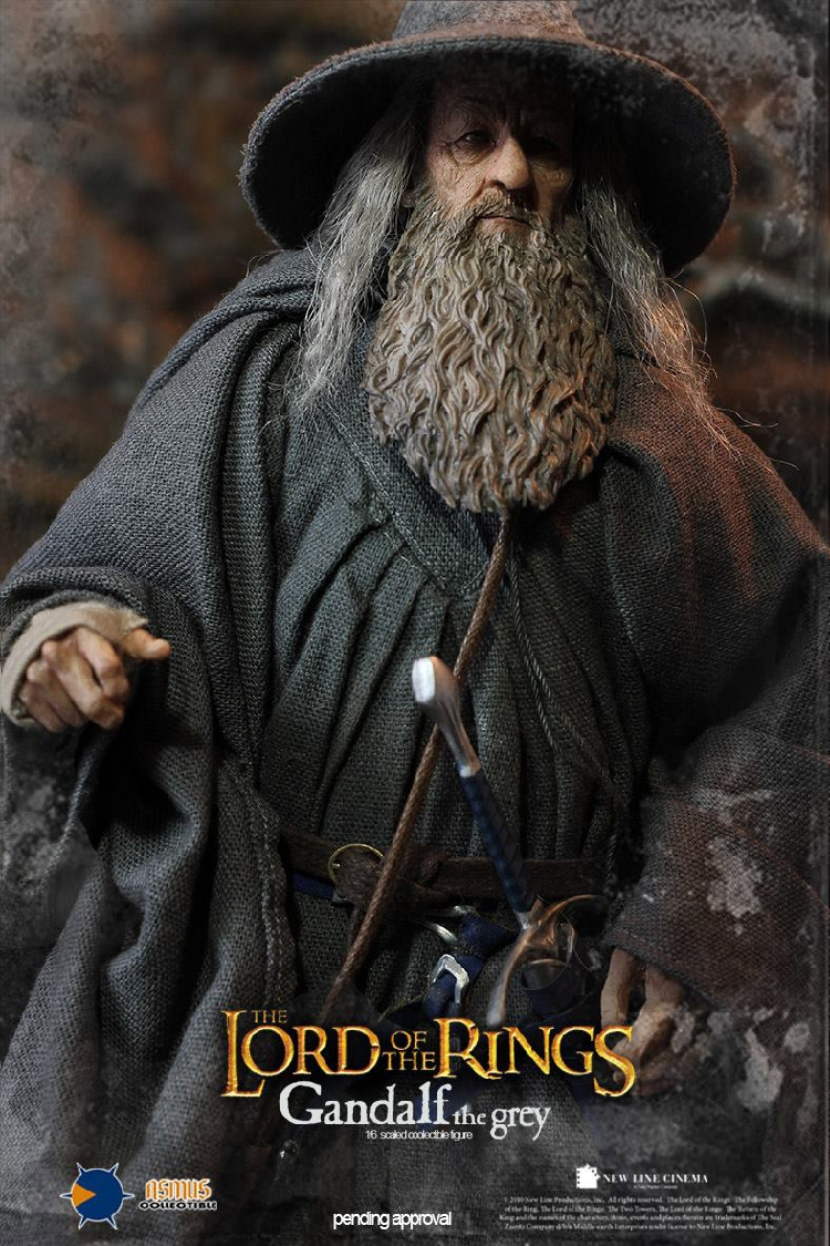 1/6th 12 action figure doll Collectible Model plastic toy scale Super flexible figure The Lord of the Rings Gandalf the gray 1 6 scale full set soldier the lord of the rings elven prince legolas action figure toys model for collections