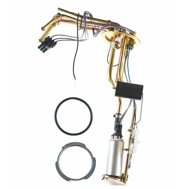 Fuel Pump &Sender Assembly for Chevrolet GMC C1500 C2500