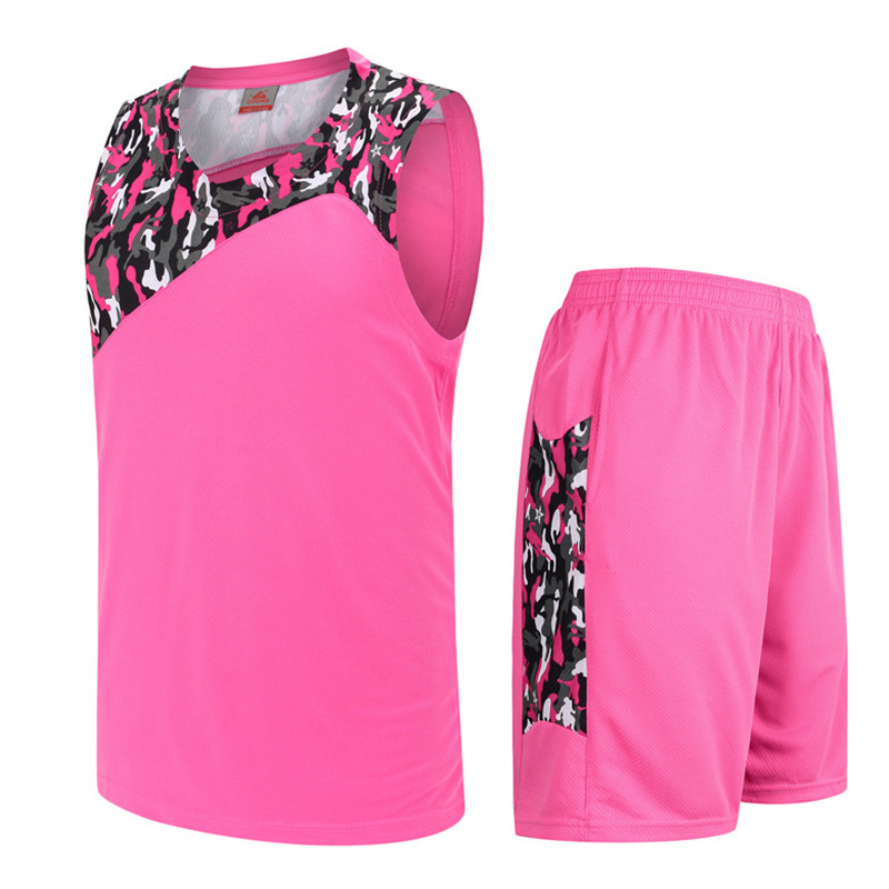 New Kids Youth Basketball Jerseys Sets Uniforms Child Sports Kits Clothing Retro Jersey Shirts Shorts Suit Custom Print Draw DIY