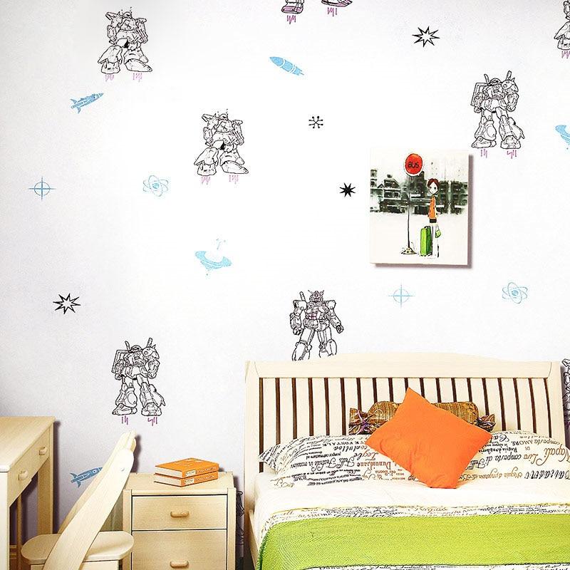 Modern Wallpaper For Kids Rooms Lovely Cartoon Wallpapers