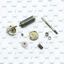 ERIKC 피에조 인젝터 밸브 예비 부품 F00GX17005 0445116 / 117 인젝터 용