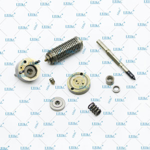 Image 1 - ERIKC Piezo Injector Valve Spare Parts  F00GX17005 For 0445116 / 117 injectors