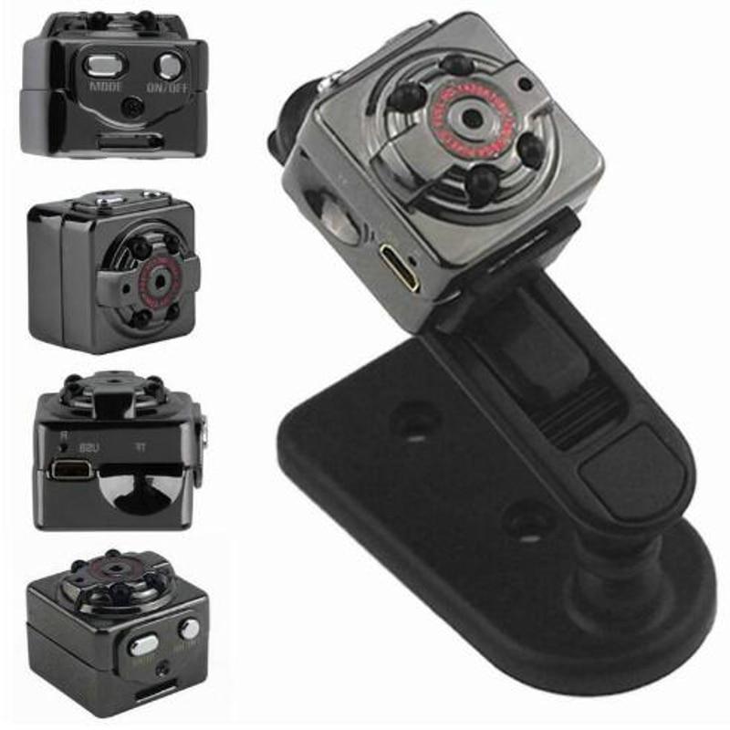 Najnoviji SQ8 HD 1080P Mini kamera noćna vizija Mini kamera Sport - Kamera i foto - Foto 4