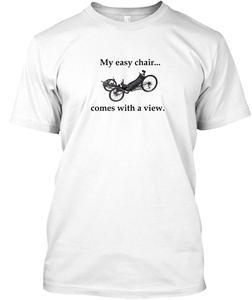 recumbent trike Custom Motorcycle Pull Behind Trailers phiking world bent recumbent trike my easy chair