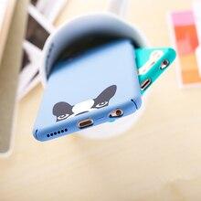 Puppy Phone Case iPhone 7 7Plus 6 6S 6Plus 5 SE 5S
