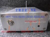 Bluetooth v5.0 CSR8670 Bluetooth Wireless APTX Lossless Audio Transmitter AUX / Optical transform HiFi Music Bluetooth adapter