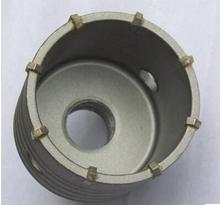 На продажу 1 шт. TCT наконечником 160*72 * M22mm электрический молот стены кирпич бетон отверстие увидел для воздуха условного отверстия открытия стены