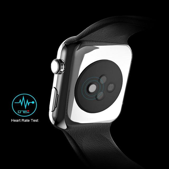 PINWEI A9 Smartwatch Bluetooth Smart Watch For Apple For iPhone for Android Intelligent Clock Wearable Devices Watch Wristwatch
