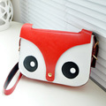 1pc White PU Casual Clutch Women's Shoulder Bags Handbag Crossbody Messenger Bags New 2015 -- BIA140 PR30 Wholesale