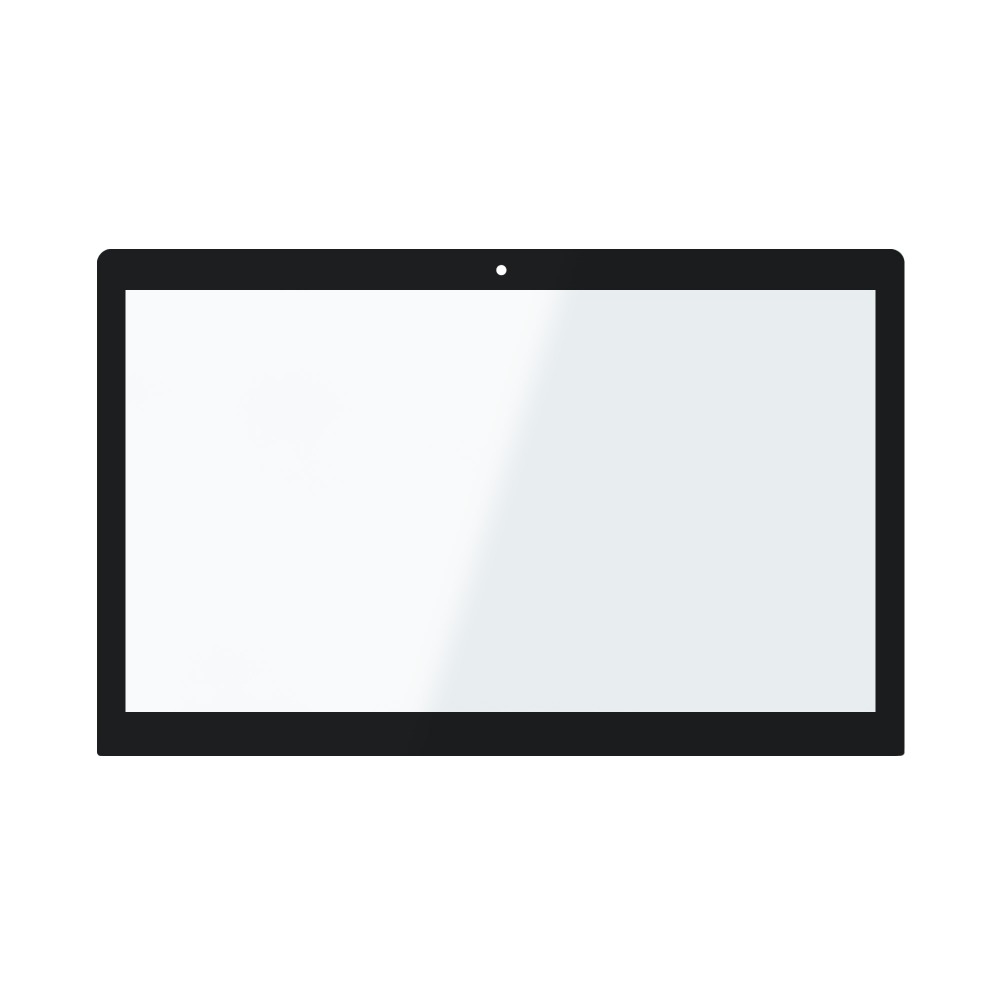 13NB0591P02011 For Asus Flip R554L R554LA 15.6 Touch Screen Digitizer Glass Lens touch screen digitizer glass for asus vivobook v550 v550c v550ca tcp15f81 v0 4