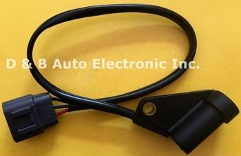 1 adet Krank Mili Konum Sensörleri ZL01-18-221 J5T27072 ZL01-18-221A Mazda için