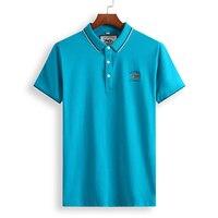 Plus size 10XL 9XL 8XL 6XL 5XL 4XL New short T shirt men brand clothing fashion printed T shirt male top quality cotton L