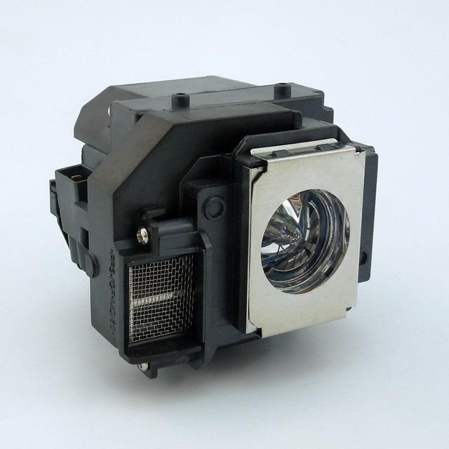 Substituição da lâmpada do projetor elplp54 v13h010l54 para epson eb-s8/eb-x8/eb-w8/eb-x8e/eh-tw450/powerlite hc 705hd/powerlite 79/h327a
