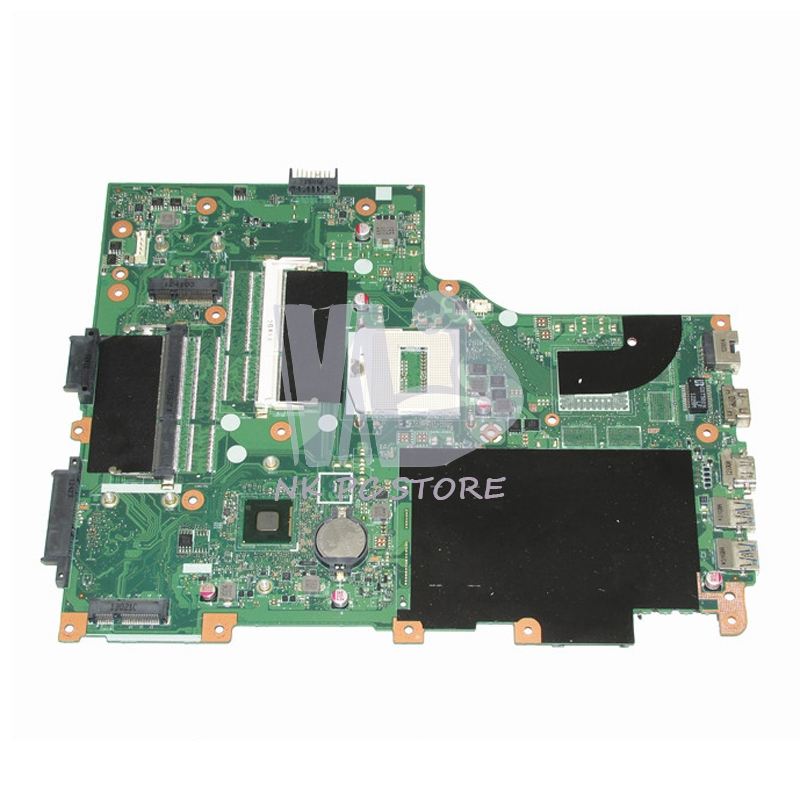 Notebook PC Motherboard For Acer aspire v3-772 v3-772g Main Board System Board DDR3L PGA947 EA VA70HW vg 86m06 006 gpu for acer aspire 6530g notebook pc graphics card ati hd3650 video card