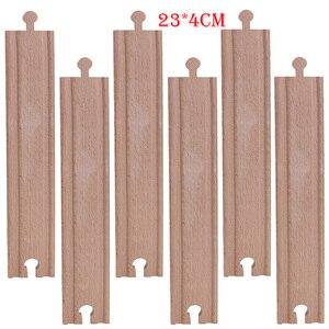 Friends 10pcs/lot 23cm Wooden