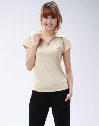 Fashion trend new style women's   shorts   classic version B330