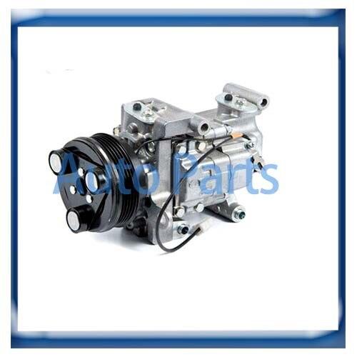 Fine For Mazda 3 Mazda 5 A/c Compressor Bp4s-61-k00 Cc2961450g H12a1ah4fx H12a1aj4ex A/c Compressor & Clutch