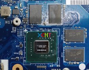 Image 4 - Dla Dell Inspiron 15 5557 5457 CN 02XPMY 02 XPMY 2 XPMY BAV00 LA D051P SR2EZ I7 6500U DDR4 płyta główna płyta główna laptopa płyty głównej testowany