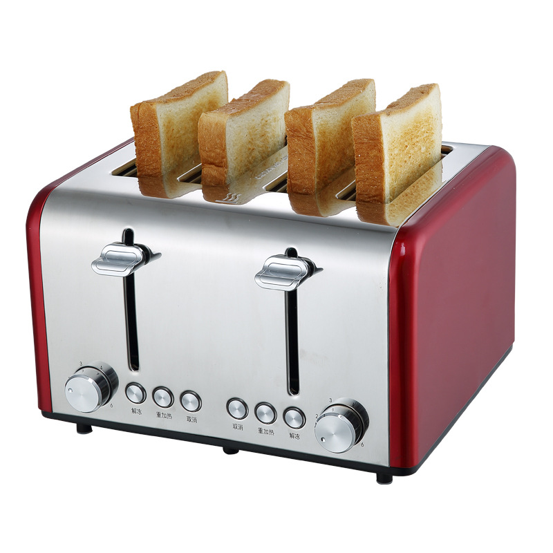Multi-function stainless steel toast oven 4 pcs automatic baking toaster 2 mins breakfast machine bread maker higole gole1 plus mini pc intel atom x5 z8350 quad core win 10 bluetooth 4 0 4g lpddr3 128gb 64g rom 5g wifi smart tv box