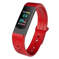 Brand Women Men Lovers Sport Smart Digital Watch Bluetooth Sleep Blood Pressure Tracker Call APP Reminder Waterproof Wristwatch