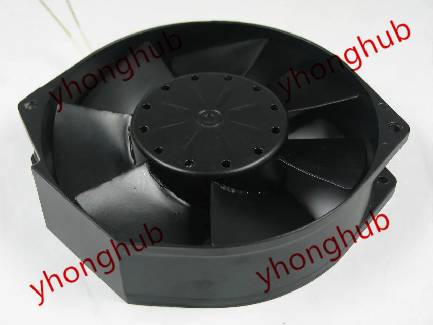 Emacro   Royal Fan TYPE T795C AC 200V 36/31W  172x150x38mm Server Round fan