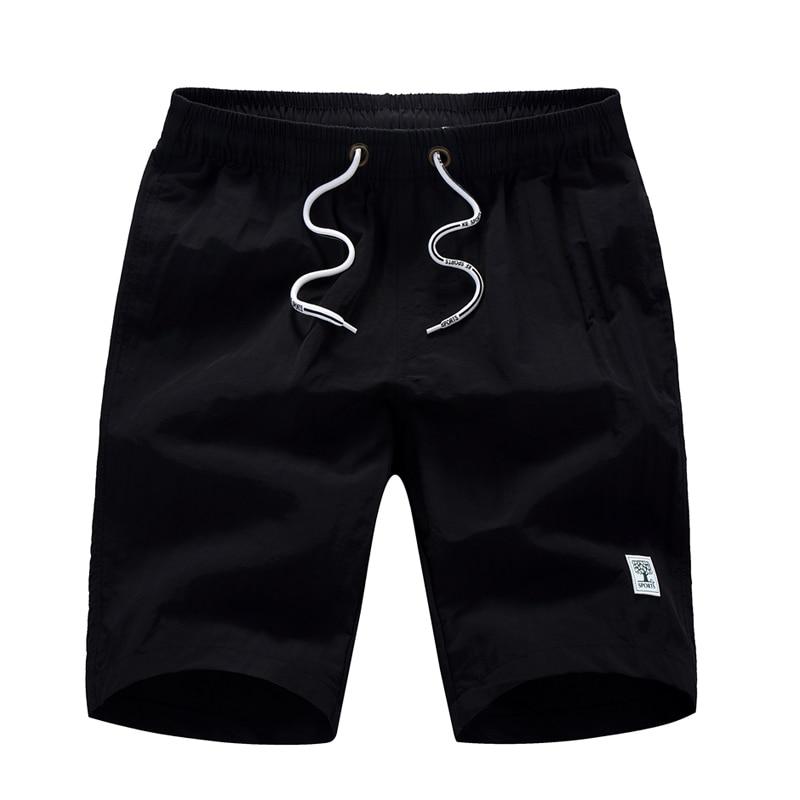 Hitre suhe moške kratke hlače Nova blagovna znamka poletne - Moška oblačila - Fotografija 5
