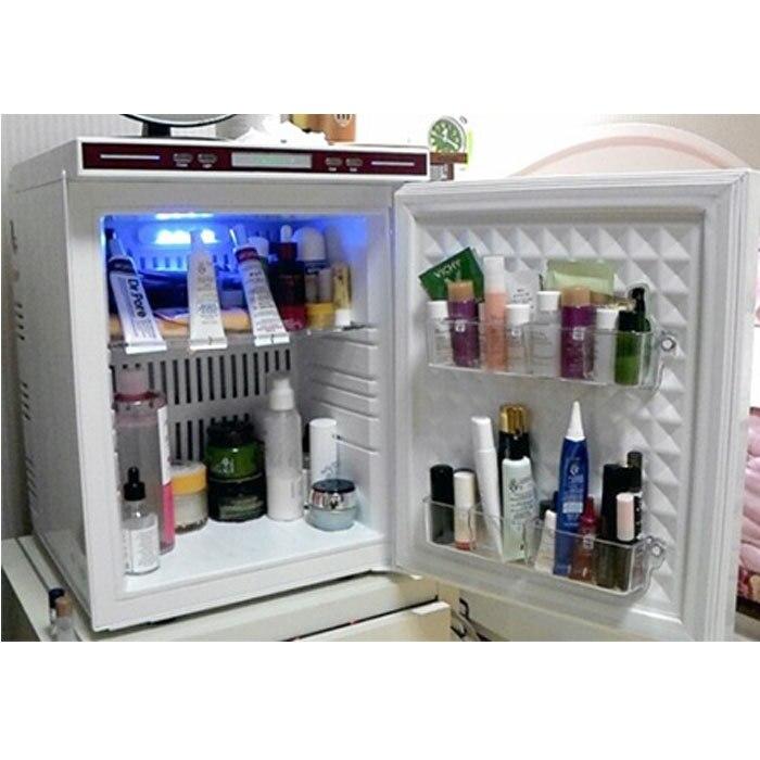 Холодильники для косметики и парфюмерии купить купить косметику черный жемчуг в минске
