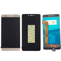 Tested Quality Lcd Assembly For Prestigio Muze F3 PSP3531 DUO PSP 3531 Muze D3 psp3530 LCD Display Screen+Touch Screen