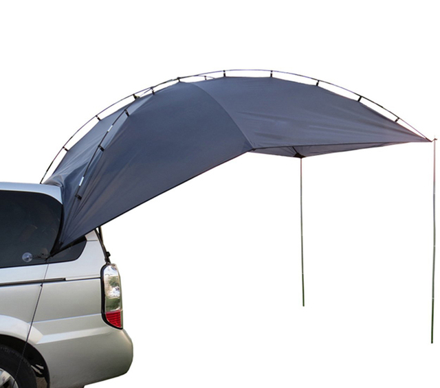DANCHEL Car Family Awning C&er C&ing Tent for all SUV MPV Anti-uv canopy tenda  sc 1 st  AliExpress.com : vehicle tents awnings - memphite.com