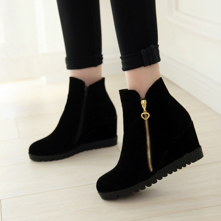 Popular Lady Work Boots-Buy Cheap Lady Work Boots lots from China ...