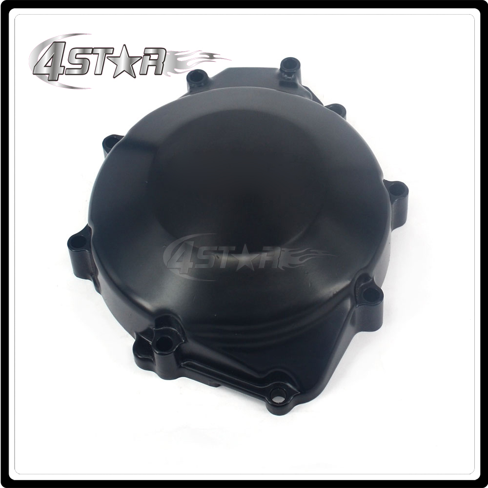 Motorcycle Engine Motor Stator Crankcase Cover For YAMAHA YZF R1 YZF-R1 YZFR1 1998-2003 1998 1999 2000 2001 2003 2002 mfs motor motorcycle part front rear brake discs rotor for yamaha yzf r6 2003 2004 2005 yzfr6 03 04 05 gold