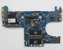 Материнская плата для ноутбука Dell Latitude E6220 i3 2330M 08XWC 008XWC, протестированная и работает идеально