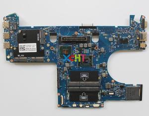 Image 1 - Материнская плата для ноутбука Dell Latitude E6220 i3 2330M 08XWC 008XWC, протестированная и работает идеально