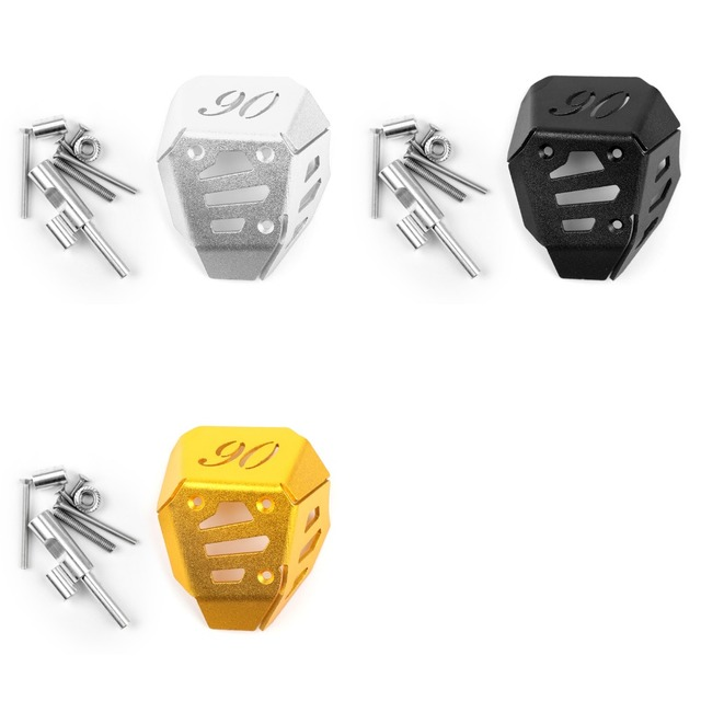Areyourshop Motorbike Part Potentiometer Guard Protector For BMW R1200GS 2008-2012 R Nine T 2014-2018 New Arrival
