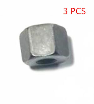 COLLET CONE NUT Replace for Makita 76366-2 3620 3709 3710 MTR050 MTR051 MT370 MT372 Router Collet