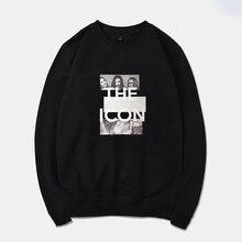 New product Men/woman Long Sleeve Autumn Winter Casual Sweatshirt Hoodies Top Bl