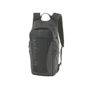 Image 2 - Bolsa de ombro lowepro para câmera, frete rápido, capa com hatchback, 22l aw 16l, antirroubo