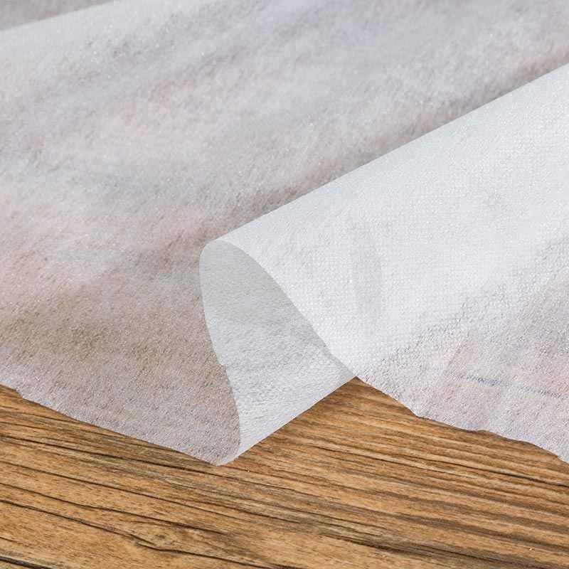Larghezza 100 centimetri interfacciamento tessuto Accessori FAI DA TE di Stoffa Patchwork Fodera In Tessuto Hanno Bisogno di usare il ferro da stiro elettrico tj122003