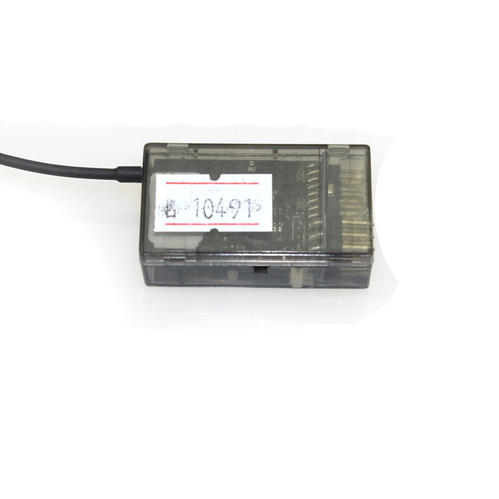 F10491 RadioLink R9DS 9CH 9 Channel Receiver 2.4Ghz For AT10 AT9 Transmitter
