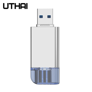 Image 4 - UTHAI C39 For HUAWEI NM Card Reader Type C to Micro SD/USB3.0 Adapter Multi In 1 usb3.0 For Mobile/PC Use Nano Memory Card Read