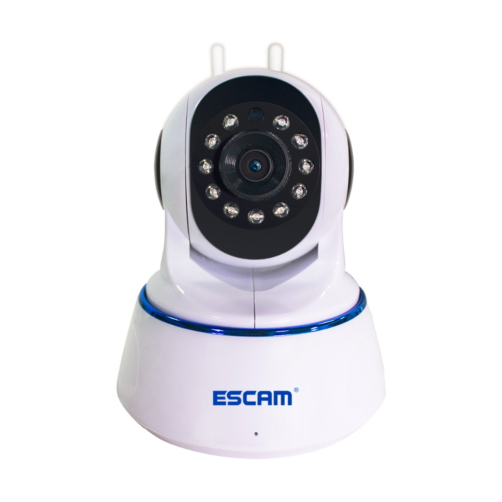 Night vision Mini WiFi IP Camera HD 1080P CCTV security Camera System P2P IR Cut Two Way Audio Micro SD Card Slot