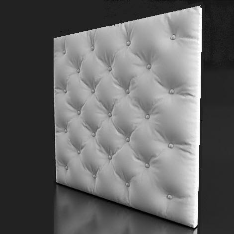NEW Plastic Molds Forms 3D Decorative Wall Panels Size 500x500x40mm NEW!