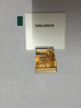 1.5 inch HD LCD screen T15P00 FPC T15P00V3 BL T15P00V0 Compatible with RGH FPC015WH009A0 BL015WH007A0