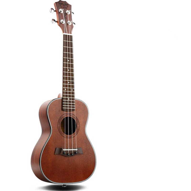 23 inch Ukulele Concert Mini Acoustic Guitar Retro Models Ukelele Guitarra Hawaii Musical instruments 26 inchtenor ukulele guitar handcraft made of mahogany samll stringed guitarra ukelele hawaii uke musical instrument free bag